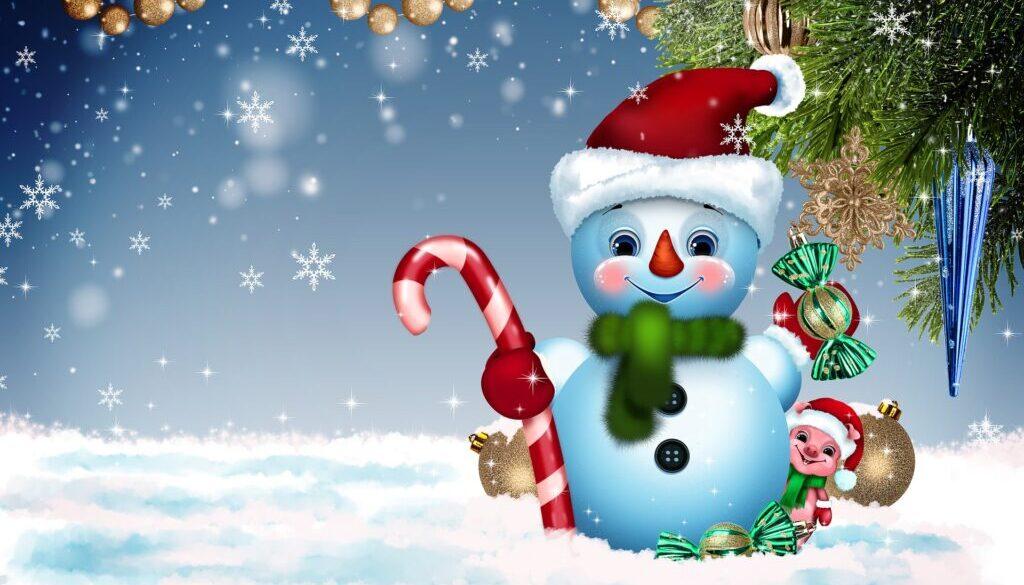 Talleres Escuela Navidad