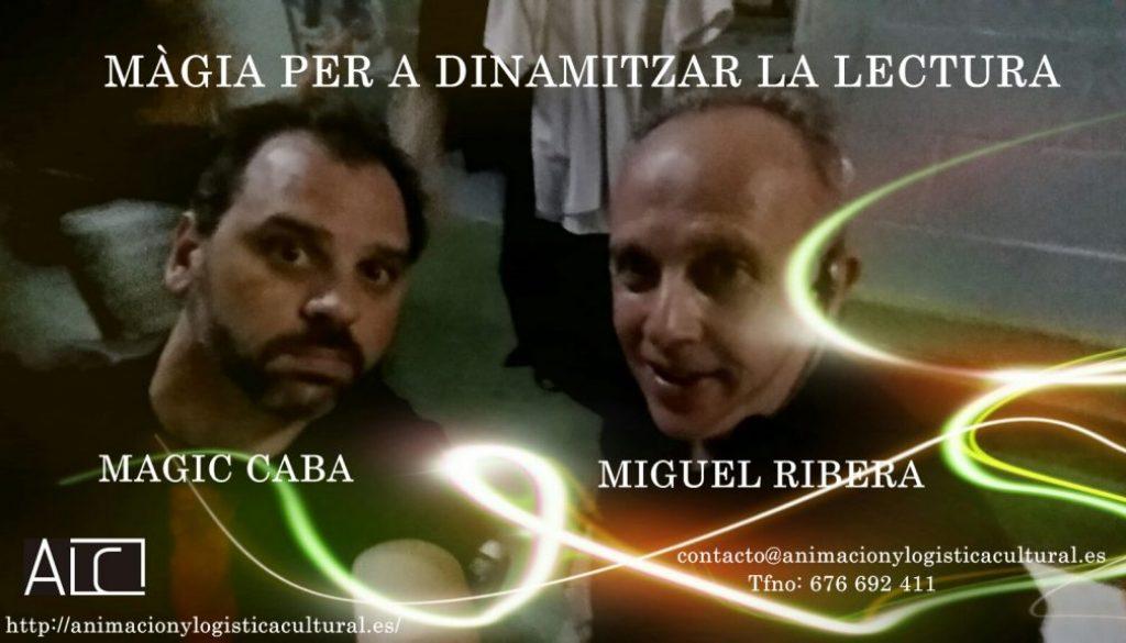 CARTEL FOMENTO LECTURA ALC