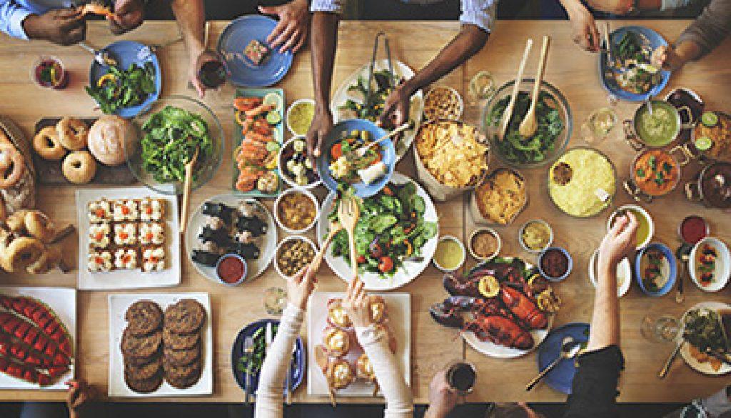 Jornadas gastronómicos multiculturales 1