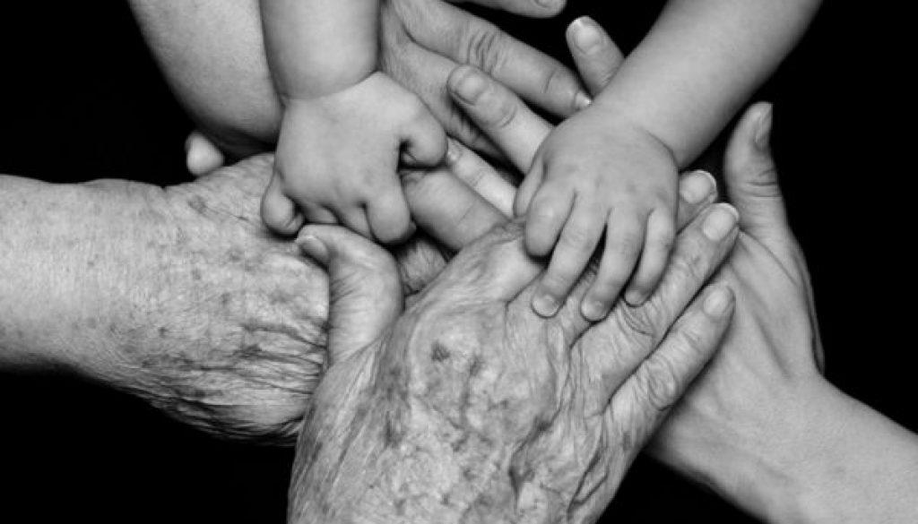 Jornadas intergeneracionales