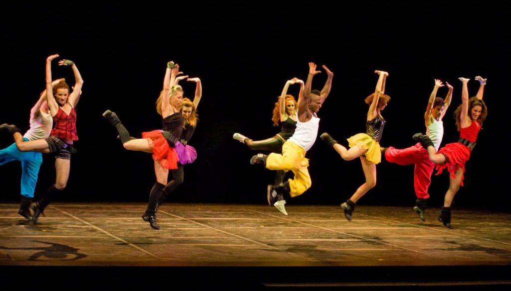 danza c