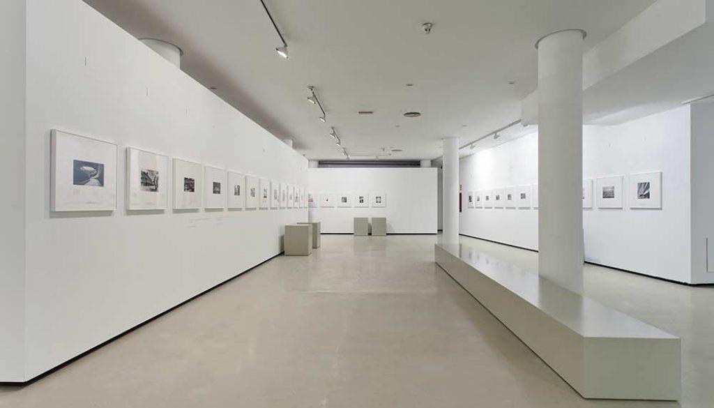 diseño museografico