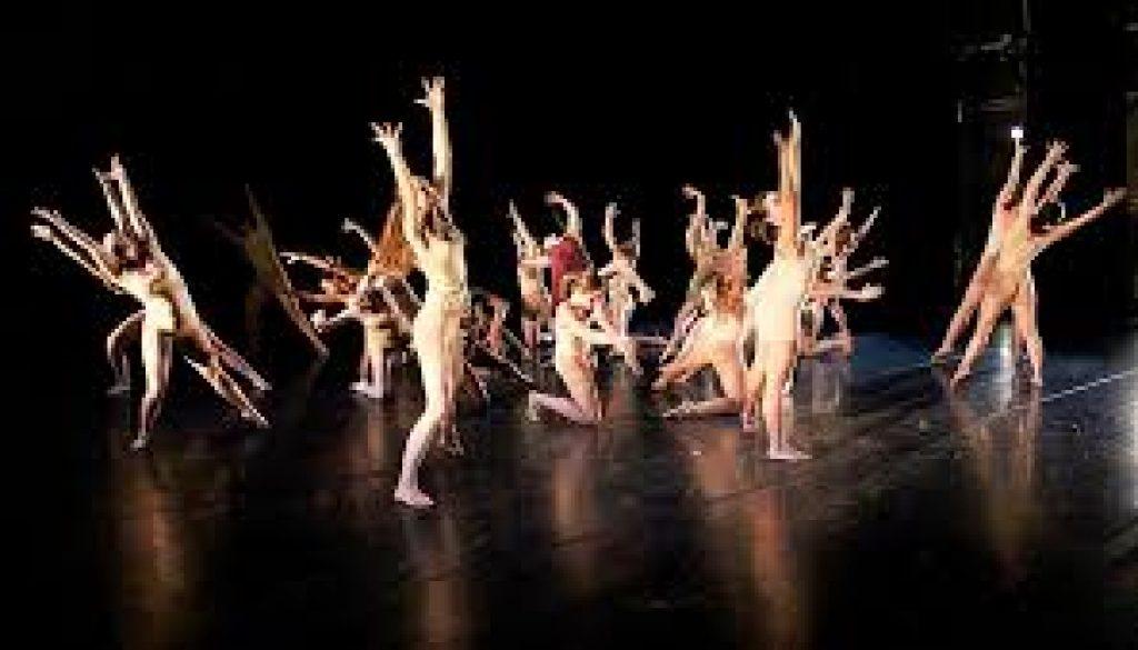 performance danza