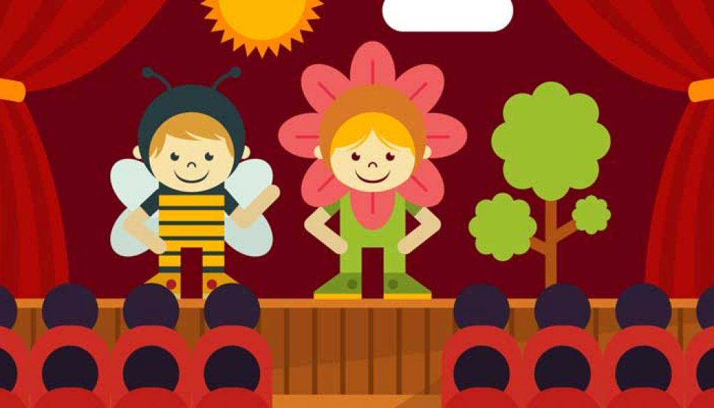 teatro infantil 1