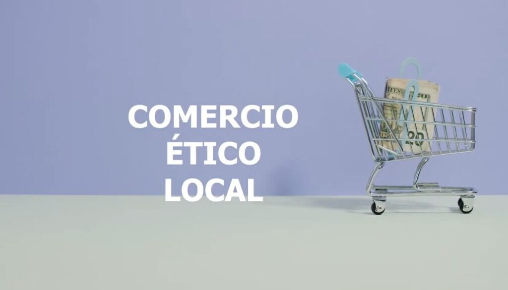 comercio ético local